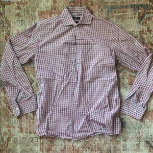 Hugo Boss Dress Shirt - Sharp Fit